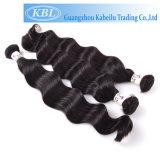 Les cheveux d'onde lâche brésilien produit de qualité supérieure