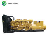Cummins generador eléctrico de Gas Natural