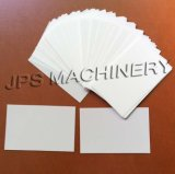 PP, PET, PC, PE, film PVC Machine de coupe