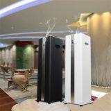 Centro Comercial el olor de la máquina de aire con ventilador interior