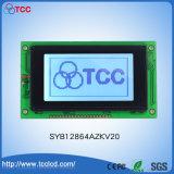 De Grafische 12864LCD 128X64 128*64 LCD Vertoning Mudule 3.2 '' van Syb128X64 Azkv20