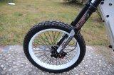 2017 حارّ [موونتين بيك] فائقة يزوّد درّاجة ناريّة كهربائيّة [8000و]