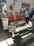 Schaumgummi-Plastikfilm-aufschlitzende Lochstreifenmaschine des Gummi-1300