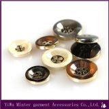 Bouton de résine d'accessoires du vêtement de haute qualité pour la Veste / Manteau