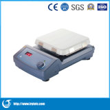 LED 디지털 가열판 또는 실험실 장비 또는 고열 가열판