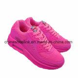 2018 de vrouwen vormen de Comfortabele Aanstotende Lopende Schoenen van de Sport van Tennisschoenen