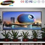 Piscina três anos de garantia de alta qualidade P3 Video wall de Tela de LED