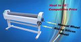 A alta precisão/Qualidade do filme de PVC máquina de laminação a quente