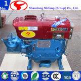 Moteur diesel de 4 rappes/moteur refroidis par air de Chine