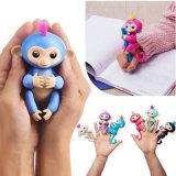 Nieuwe Stuk speelgoed van de Jonge geitjes van de Kinderen van de Aap van het Huisdier van de Jonge vissen van de Baby van het puppy het Elektronische