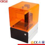 SLA Industrial Impressora 3D 3D modelo 3D impressora plana de Sublimação