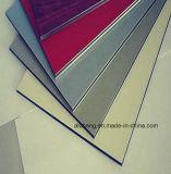 Цвет Weather-Resistant алюминиевых композитных панелей с отличным PE/ ПВДФ покрытие