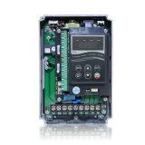 SAJ 1.5KWセリウムによって証明される信頼できるIP20 AC水ポンプのための3段階の頻度インバーター