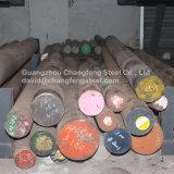 Legierter Stahl schmiedete Plastikform-Stahl 1.2738/P20+Ni runde Stäbe
