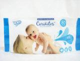 スキンケアのMoistingの新しい香料入りの赤ん坊のぬれたティッシュ