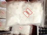 Le bicarbonate de soude caustique s'écaille 99% pour la fabrication de savon