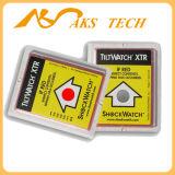 Einzelner Winkel-Neigung-Überwachung-Kennsatz Tiltwatch Xtr Anzeiger