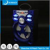 Mini drahtloser Bluetooth beweglicher Lautsprecher mit Radio der UnterstützungsFM