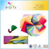 Origami Papier-faltender europäischer Papierstandard F