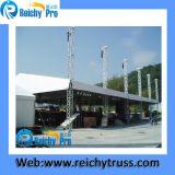 Kurbelgehäuse-Belüftungund Aluminiummaterielles Gazebo-Zelt für im Freienaktivitäten