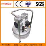 La cromatografía de gases de alta calidad con compresor de aire sin aceite (TW7501N)