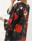 Оптовое пальто солнцезащитный крем Длинн-Типа картины цвета