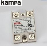 Relais semi-conducteur de Fotek de relais de Foteck 40A 12V
