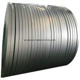 Tempérer 301 Bande en acier inoxydable laminé pour tuyau ondulé
