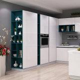 Домашняя мебель лак кухонные шкафы мебель