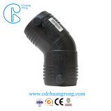 As conexões de eletrofusão para tubo de HDPE