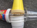 Alta velocità con la tazza di plastica dell'uscita grande che fa macchina (PPTF-70)