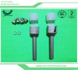 Anodisiert 7075 Aluminium CNC-Präzisions-maschinell bearbeitenteil