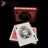 63X88mm Esv Paper Playing Cards Range Dirty Cards Deck for