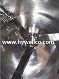 Серия Ghl гранулятор заслонки смешения воздушных потоков на высокой скорости