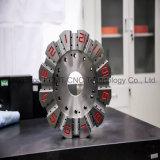 (TH62-300) CNC van de Hoge snelheid en van de Hoge Precisie de Draaibank van het Torentje