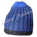 方法帽子の昇進のKnitted&Knittingの帽子