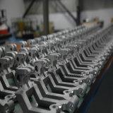 Mt52dl-21t Siemensシステム高性能および高精度CNCの訓練および製粉の旋盤