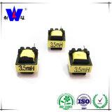 Выполненный на заказ высокочастотный трансформатор электричества