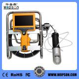 Elemento de promoción de sistemas CCTV resistente al agua IP68 Cámara de inspección de la Chimenea