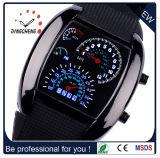 Nouveau Style écran LED multi fonction Watch