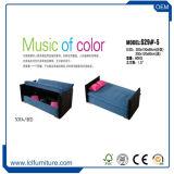Качество High-end своим модным дизайном дизайн Угловой диван - кровать с системой хранения данных