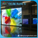 Cartelera a todo color de interior de la visualización de LED de Digitaces P1.923