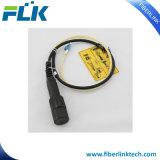 광섬유 방수 옥외 Pdlc 기갑 케이블 어셈블리 Ftta 접속 코드 Pdlc