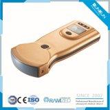 Sonda de ultrasonido Escáner portátil inalámbrico para la Nefrolitotomía Percutánea (PCNL) punción