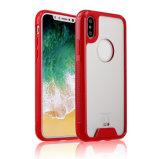 Commerce de gros de la conception de nouveaux TPU Téléphone cellulaire Étui pour iPhone 7/8 couvrir