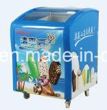 Governo piano del congelatore del gelato