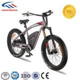 ثلج درّاجة مع سمين إطار درّاجة سمين حافّة زاهي