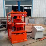 Hoher Kleber-blockierenblock des Produktions-hydraulischer Schmutz-Sy1-10, der Maschine herstellt
