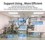機械装置を詰める多機能の自動微粒か粉または液体またはソース