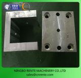 Hoge Precisie Aangepaste CNC die het Draaiende Werk van het Malen machinaal bewerken